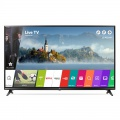 LG 49UJ6307 - 123cm 4k UltraHD Smart TV