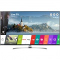 LG 49UJ620V - 123cm 4K UltraHD Smart LED TV