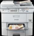 Epson WorkForce Pro WF-6590DWF - barevná ink. multifunkce