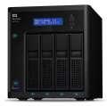 WD My Cloud EX4100 32TB (4x 8TB)