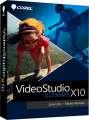 Corel VideoStudio PRO X10 Ultimate EN/FR/IT/DE/NL