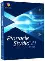 Pinnacle Studio 21 Plus, UPGRADE - ML EU box