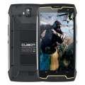 Cubot King Kong, DS vodotěsný odolný telefon - čer