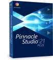 Pinnacle Studio 21 Plus CZ Upgrade
