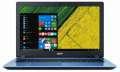 Acer Aspire 3 (A315-31-P2F1), modrá