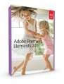 Adobe Premiere Elements 2018 EN - box