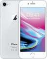 Apple iPhone 8, 256GB, stříbrná