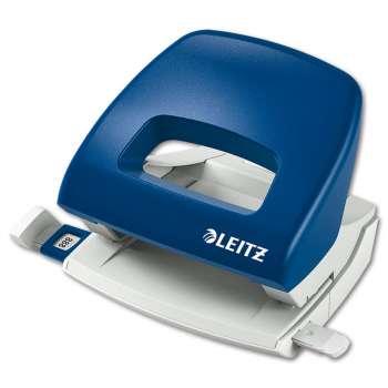 Děrovačka Leitz 5038 modrá