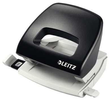 Děrovačka Leitz 5038 černá