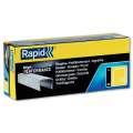 Drátky Rapid pro R13E a R23 13/8, 5000ks