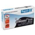 Drátky do sešívaček Rapid Super Strong 9/8, 1000 ks