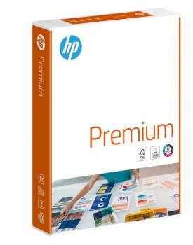 Kancelářský papír HP Premium  A4 - 80g/m2, 500 listů