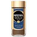 Instantní káva Nescafé Gold bez kofeinu, 100 g