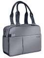 """Dámská taška na notebook Leitz, 13.3"""", stříbrná"""