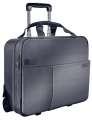 Příruční kufr Leitz Complete, stříbrná