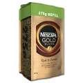 Instantní káva Nescafé Gold Blend, 275 g