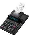 Kalkulačka s tiskem Casio FR 620RE, černá
