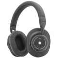 Bezdrátová hifi sluchátka Sweex, 3.5mm, ANC, černá