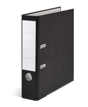 Pořadač kartonový pákový 7,5 cm, s radokroužkem, 20 ks