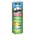 Pringles - kysaná smetana a cibule, 165 g
