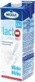 Trvanlivé bezlaktózové mléko Meggle, 1,5%, 1 l