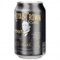 Royal Crown Cola - 24x 0,33 l, plech
