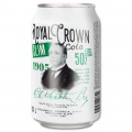 Royal Crown Cola slim- 24x 0,33 l, plech