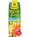 Džus HAPPY DAY Mild - multivitamín 100 %, 1 l