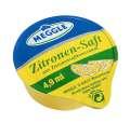 Citrónová šťáva Meggle, 120x 4,9 ml
