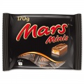 Tyčinky Mars Minis, 170 g