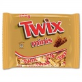 Tyčinky Twix Minis, 170 g