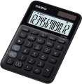 Stolní kalkulačka Casio MS-20UC, černá