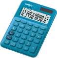 Stolní kalkulačka Casio MS-20UC, modrá