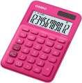 Stolní kalkulačka Casio MS-20UC, růžová