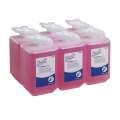 Luxusní pěnové mýdlo KC Kleenex, růžové, 1000 ml