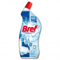 WC gel Bref Hygiene Fresh 700 ml