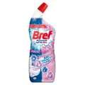 Čisticí prostředek na WC Bref - hygiene floral, 700 ml