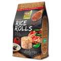 Rýžové chipsy Rice UP! - pizza, 50 g
