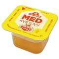 Porcovaný květový med ve vaničkách, 48x 15 g