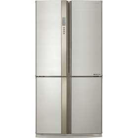 Americká chladnička Sharp SJEX 820FBE