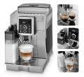 Automatické espresso DeLonghi ECAM 23.460