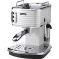 De'Longhi  Pákové espresso ECZ 351 W