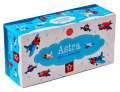 Papírové kapesníčky Astra - 2vrstvé, 150 ks