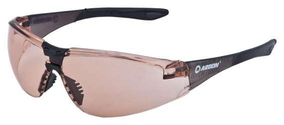 Ochranné brýle W3100 - čiré