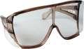 Ochranné brýle BA22 - čiré
