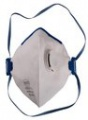 Respirátor s výdechovým ventilkem AP322