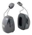 Sluchátka s uchycením k přilbě LEIGHTNING L3H