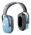 Protihluková sluchátka s náhlavní páskou CLARITY C1