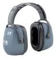 Protihluková sluchátka s náhlavní páskou CLARITY C3