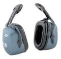 Sluchátka s uchycením k přilbě CLARITY C3H